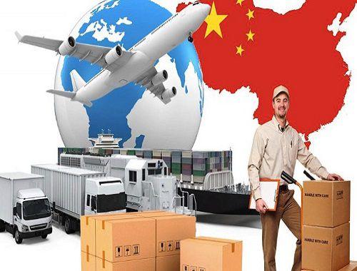 Vận chuyển hàng từ Trung Quốc về Việt Nam – Công ty Bảo Nghĩa Logistics